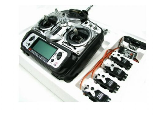 JR X2720 7CH Remote controller transmitter RC system