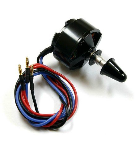 AX-2810Q 750KV Outrunner Brushless Motor for Multi-rotor Aircraf