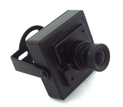 700-line Camera 1/3 Sony CCD - NTSC for FPV