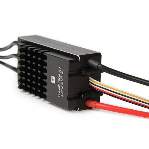 T-motor Flame 180A ESC 6-14S HV Electronic Speeds Controller