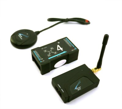 ZERO TECH YS-X4 Multi-rotor Flight Controller - WIFI Version