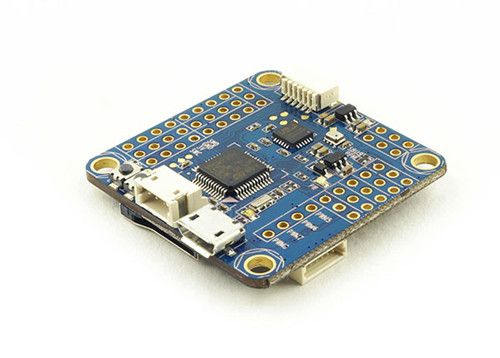 AIO F3 V1.1 Flight Controller with Integrated OSD Barometer