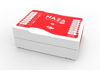 DJI NAZA LITE Flight Stabilization Controller ( Multicopter )