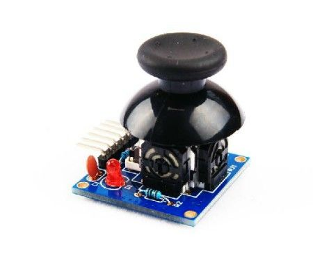 Joystick Controller 3rd Axis Extension Board for Handheld Gimbal
