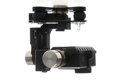 DJI Zenmuse H3-3D Gimbal system For Phantom 2 only