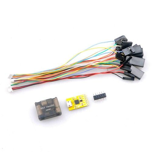 Mini Naze 32 10dof Flight Controller