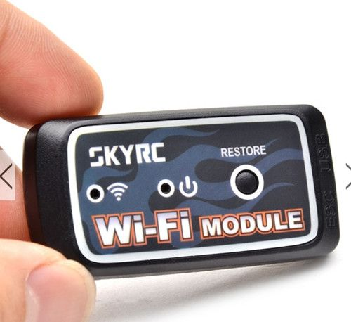 SKYRC SK-600075 WiFi Module Compatible with Original Imax B6 Min