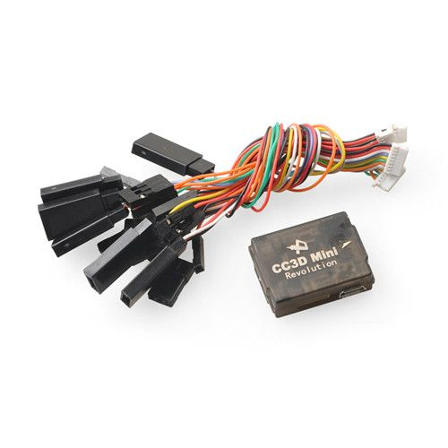 MINI CC3D Revolution Flight Controller FOR MINI QUAD