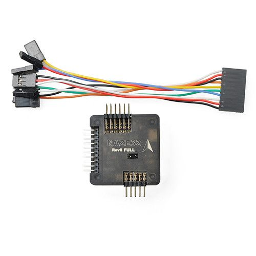 NAZE32 REV6 10DOF Flight Controller STM32F103 32 Bit Processor