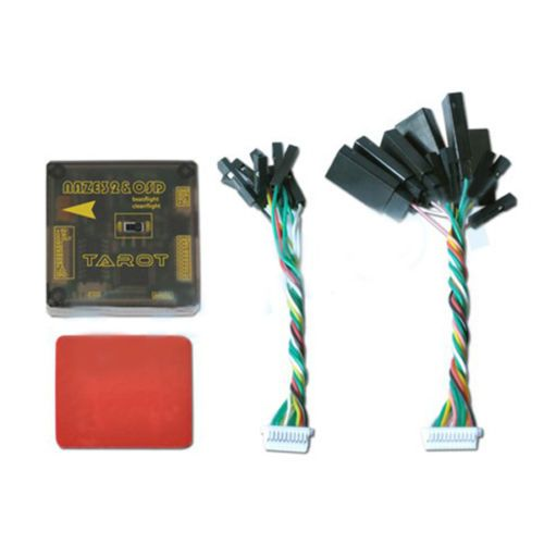 Naze 32 6DOF & OSD Flight Controller for FPV Multicopter Cleanfl