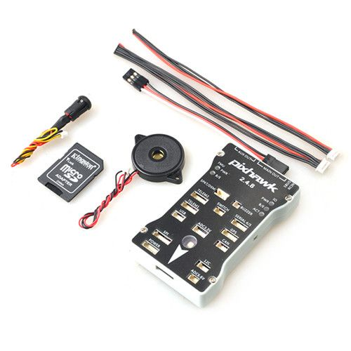 32bit Pixhawk PX4 Open Source Autopilot Flight Controller V2.4.8
