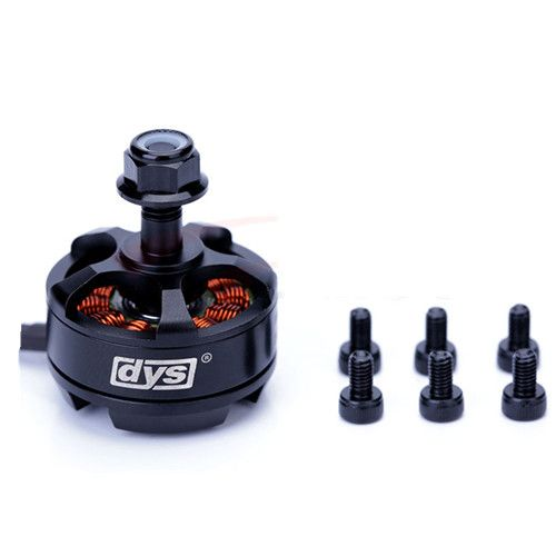 DYS MR2205 2300kv Brushless Motor For Multicopter FPV Racer Quad