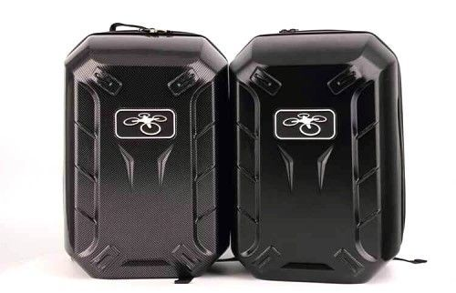 2016 NEW Hard case Carbon Fiber Backpack Bag For DJI phantom 4