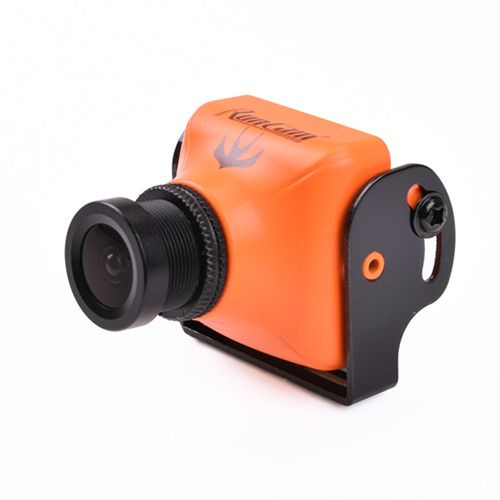 Orange Swift RunCam 600TVL 90° 2.8mm mini FPV Camera NTSC