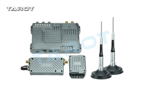 Tarot TL1000-540 Video Transmission System Radio 1080P 540MHz 35