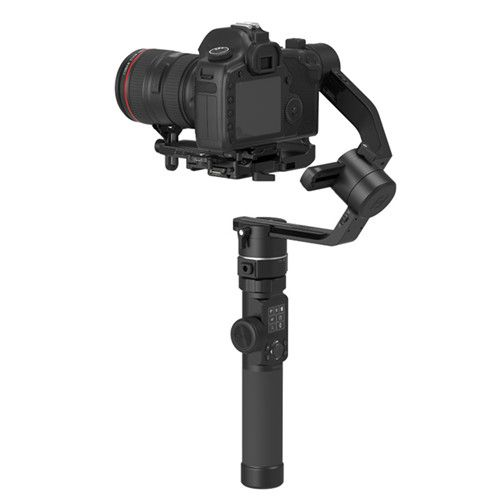 Feiyu Tech AK4500 3-Axis Gimbal Handheld Stabilizer Standard Version for DSLR Camera