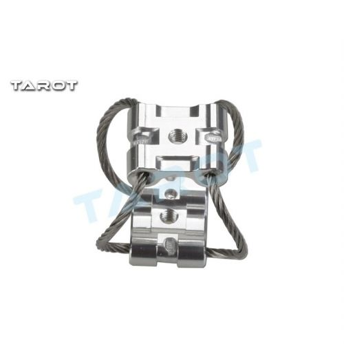 Tarot Steel Shock Absorber / Damping CR0.8A TL2973