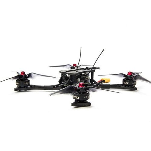 Emax Hawk 5 5 inch 210mm FPV Racing Drone Carbon Fiber Frame PNP DIY ARF RC Quadcopter Brushless Drone 600TVL Camera