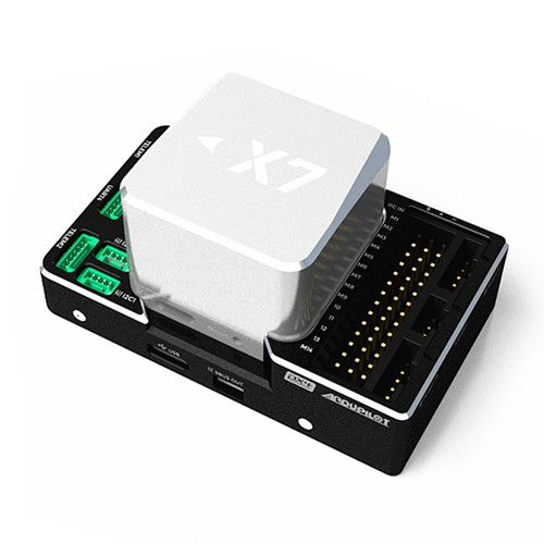 CUAV X7 Pixhawk Open Source Flight Controller for PX4 FPV RC Drone copter