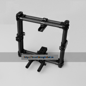 Tilt bar system brushless gimbal CineStar Movi FreeFly M5 M10