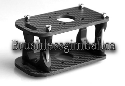 Universal Mount Plate for MN5212 and U7 Motor