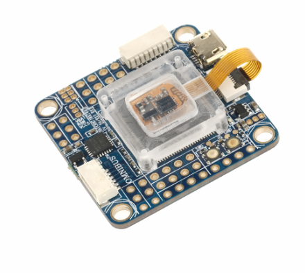 Airbot OMNIBUS F7 V2 SD Card OSD dual Gyro and Baromiter