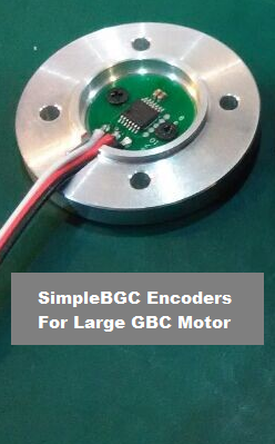 simple BGC encoder MP100