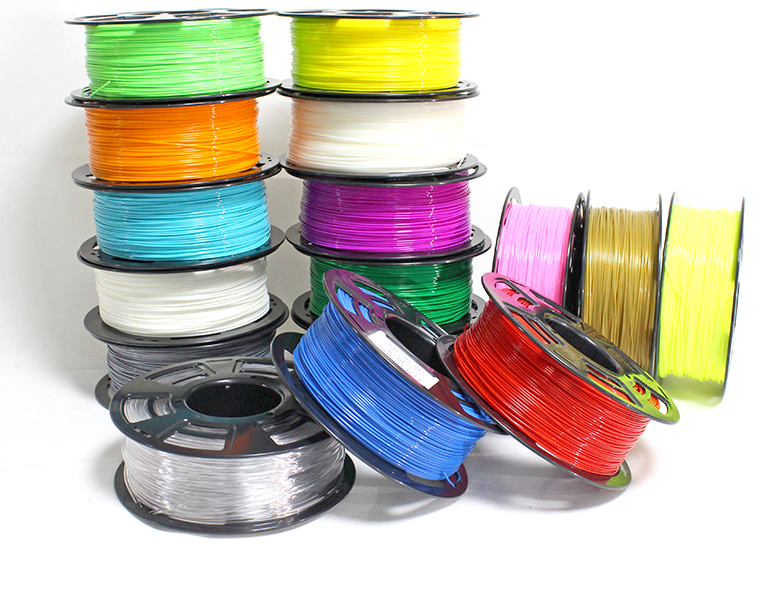Printing Materials 3D printing Filament ABS 3.0mm all Color