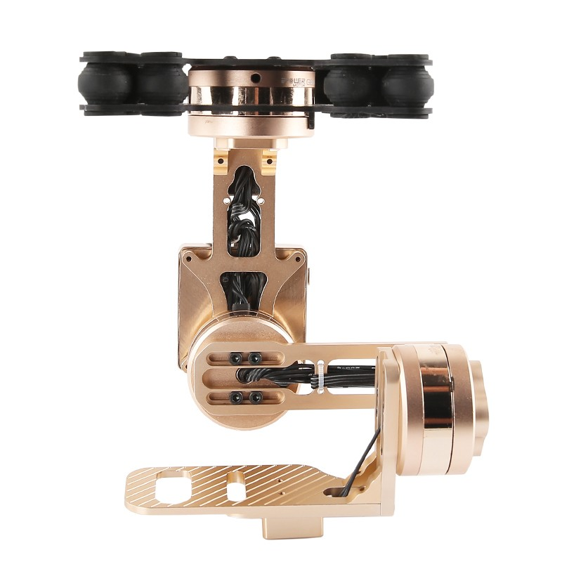 GOLD EDITION G40 3 Axis Aerial Gimbal by iFlight