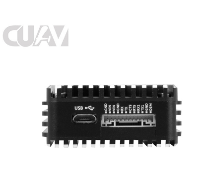CUAV HACK LINK 2.4G DIGITAL LINK HDMI PPM MAVLINK DATA FOR PIX4