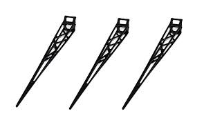 FREEFLY CINESTAR LANDING GEAR 1set 3pairs
