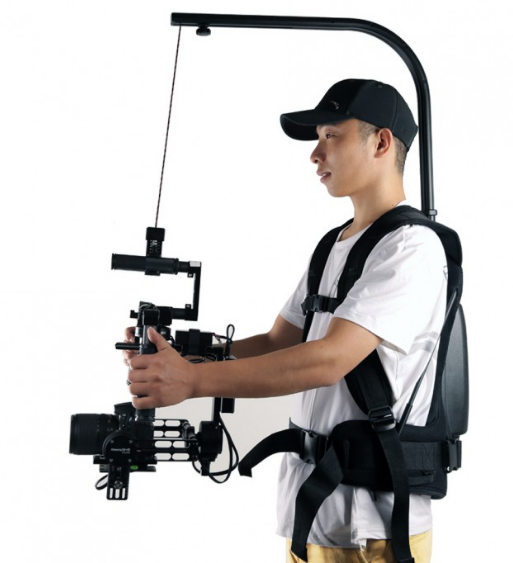 Gimbal Support for DSLR SteadyGim6 PLUS or similar Gimbal