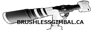 BrushlessGimbal.ca :: 3 Axis Brushless Gimbal [home link]