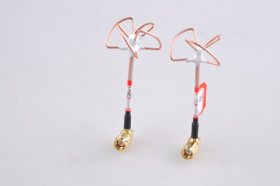 High quality FPV aerial figure 5.8 G preach clover antenna