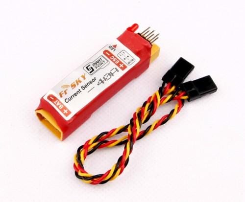 FrSky 40A Current Sensor