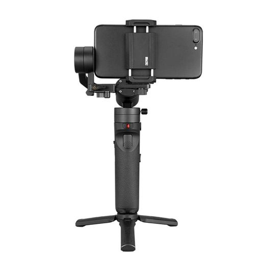 ZHIYUN Crane M2 3-Axis Gimbals Handheld Stabilizer for Mirrorless Action Compact Cameras Phone Smartphones iPhone 11