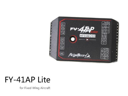 AUTOPILOT by FEIYU TECH AP & OSD FOR FIX-WING FY-41AP LITE