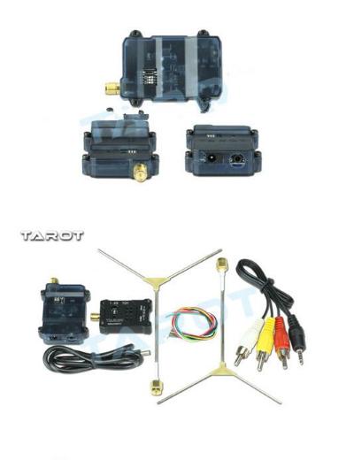 Tarot 1.2G FPV 600MW R/TX TL300N5